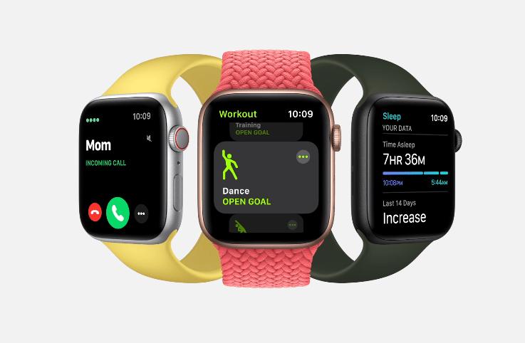 Apple выпустила бюджетный вариант Apple Watch SE (image 24)