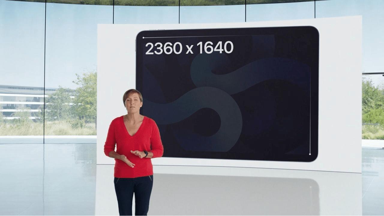 Apple показала новый мощный iPad Air 2020 (image 37)