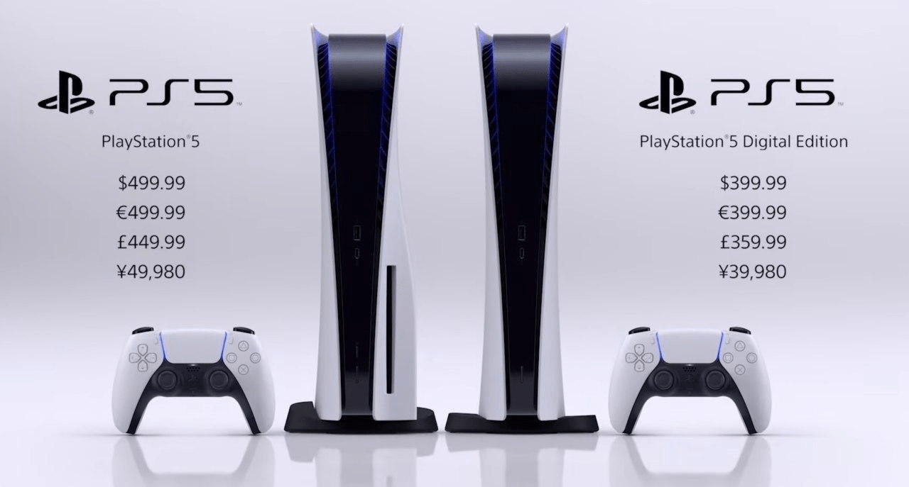 Цены и дата выхода Sony PlayStation 5 (image 40)