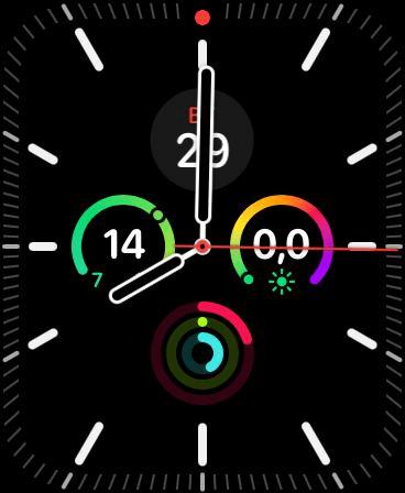 Первый взгляд: обзор Apple Watch series 6 cо сканером кислорода в крови (image 44)