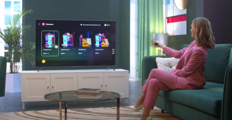 Сбер представил голосового помощника, ТВ-приставку и колонку с экраном (image 54)