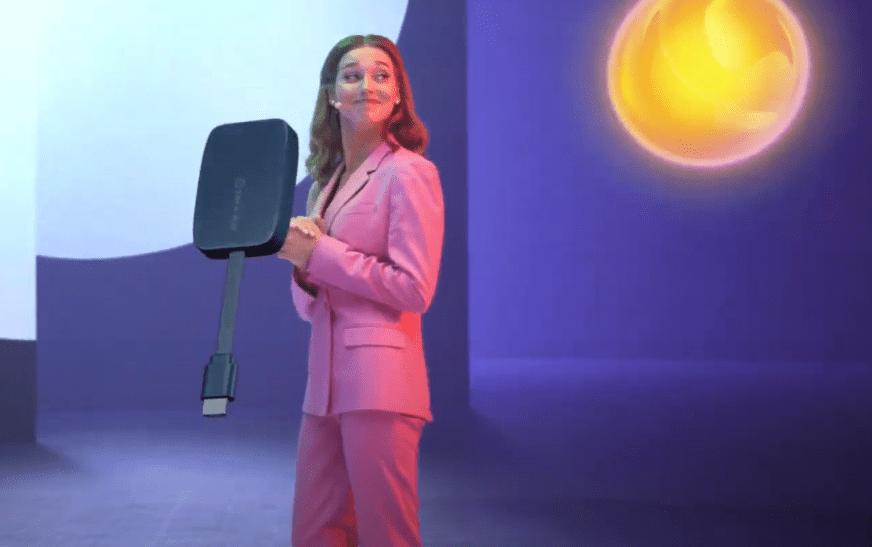 Сбер представил голосового помощника, ТВ-приставку и колонку с экраном (image 56)