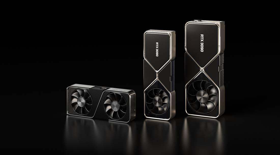 NVIDIA представила видеокарты GeForce RTX 3090, RTX 3080 и RTX 3070 (image002 1)