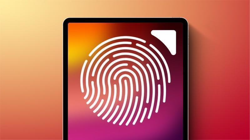 Всё, что Apple покажет 15 сентября: новые Apple Watch и iPad Air (ipad air 4 touch id feature)