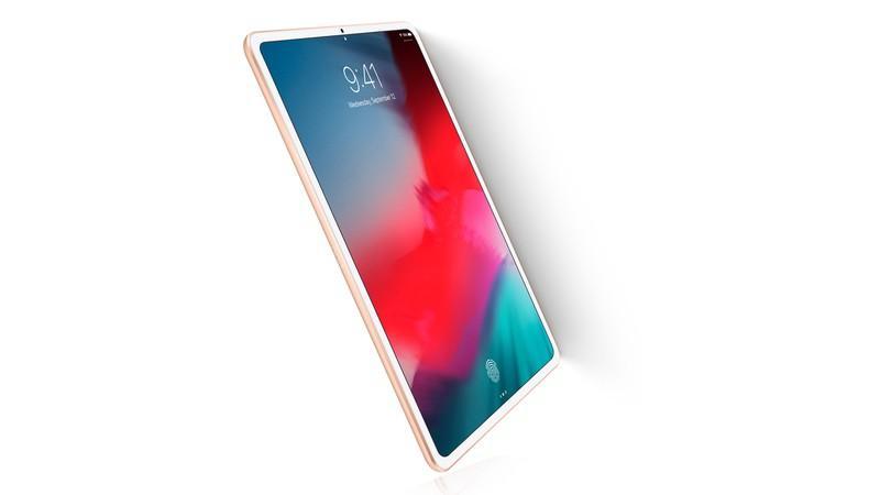 Всё, что Apple покажет 15 сентября: новые Apple Watch и iPad Air (ipad air under display fingerprint sensor 16x9 1)