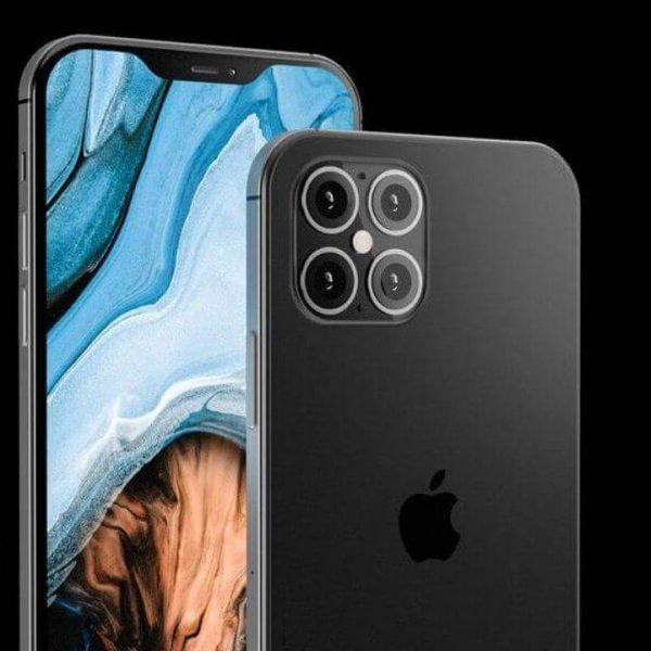 Рассекречена стоимость iPhone 12 (iphine121new 1280x720 1)