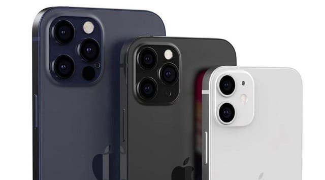 Рассекречена стоимость iPhone 12 (iphone 12 camera)