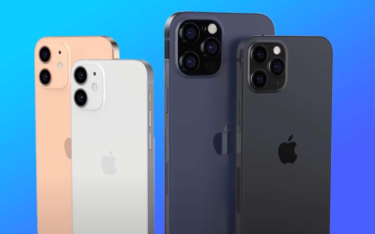Рассекречена стоимость iPhone 12 (iphone12)