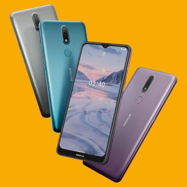 Nokia запустила новое поколение смартфонов (kHwkMMvEVfhDDDyYjREHwG scaled scaled 1)