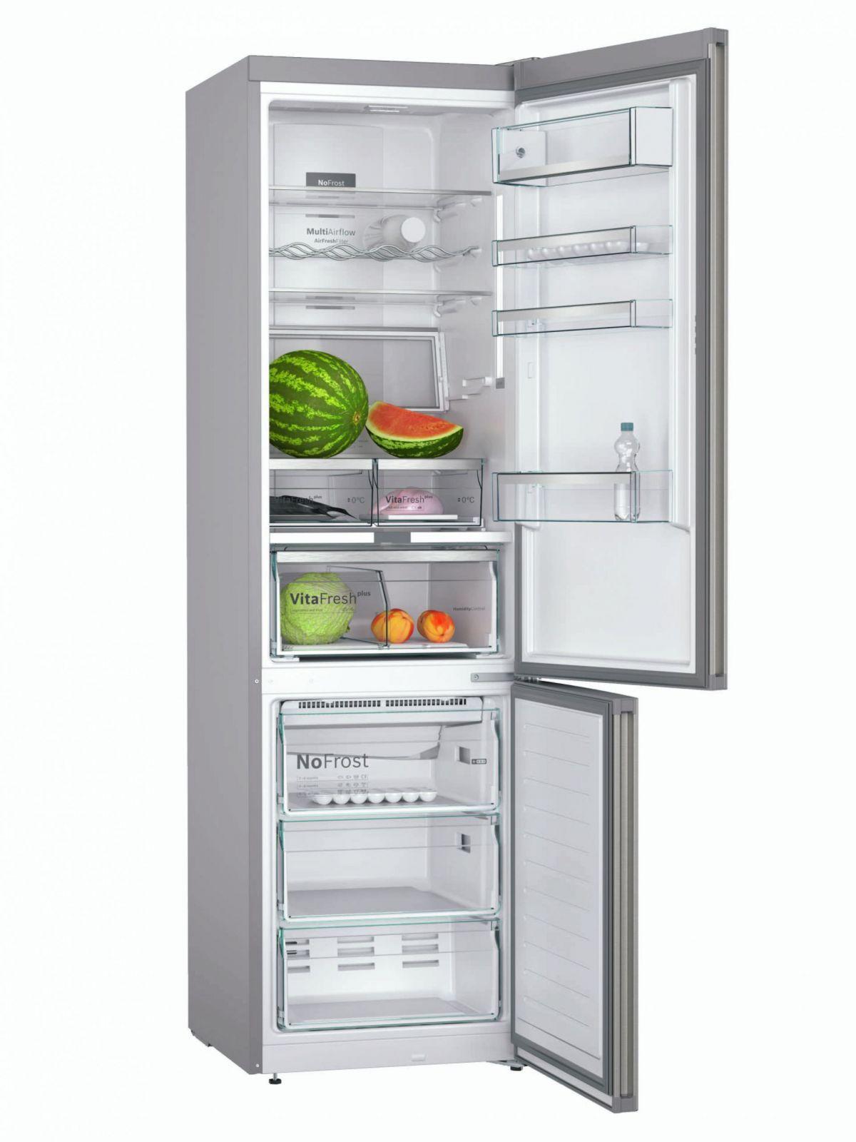 Новинки от BOSCH: холодильники, дольше сохраняющие свежесть продуктов, приложение для умного дома и многое другое (kgn39ai32r pga2 master 1 scaled)