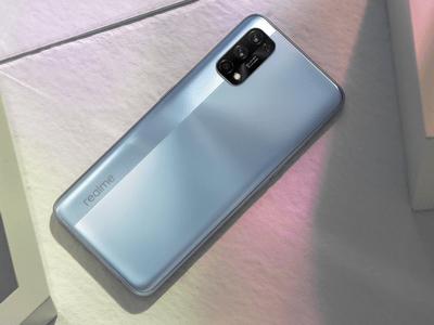 Realme добавит в линейку Realme 7 ещё два смартфона ()