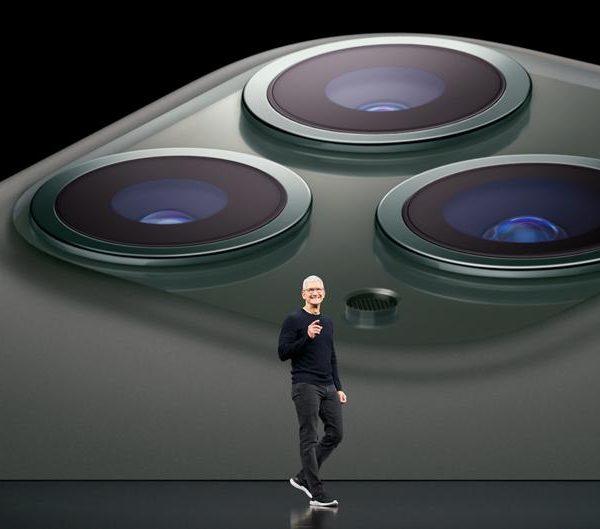Apple покажет iPhone 12 уже 15-го сентября (large)