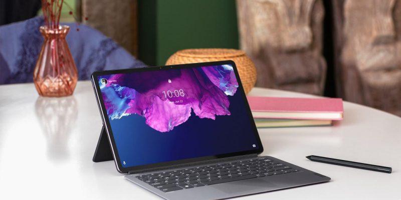 IFA 2020. Lenovo представила новые устройства для домашнего пользования (lenovo tab p11 pro 00 e965dd8c8f874ffa84a08c892cc50eaa)
