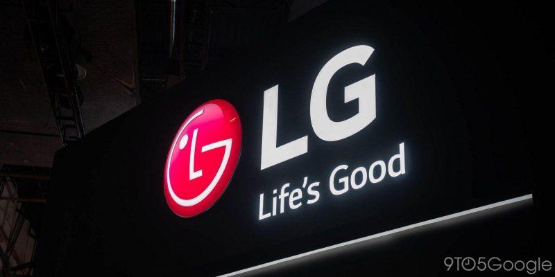 LG рассекретила свой раздвижной смартфон (lg logo 1)