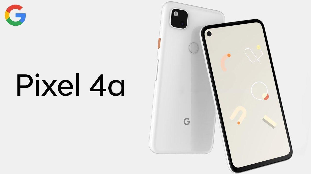 В сети появились цены грядущих смартфонов Google Pixel 5 и Pixel 4a (maxresdefault 10)