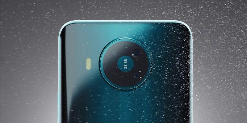 Nokia 8.3 поступил в продажу в России (maxresdefault 11)