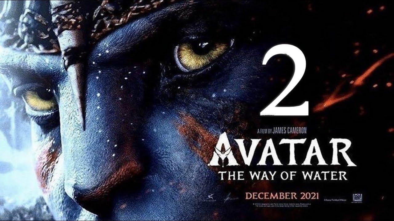 Джеймс Кэмерон заявил, что доснял Аватар 2, а Аватар 3 готов на 95% (maxresdefault 16)