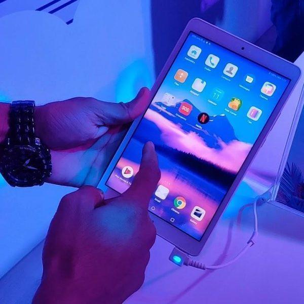 IFA 2020. Honor представила новый планшет Honor Pad 6 (maxresdefault 18)