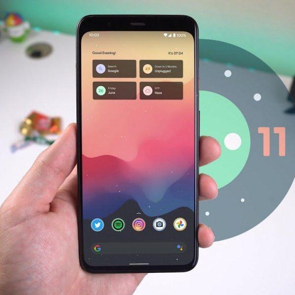 Когда ваш смартфон получит обновление до Android 11? (maxresdefault 2)