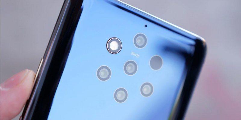Huawei запатентовала смартфон с 5 задними камерами (maxresdefault 3)