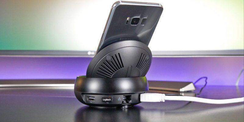 В сеть опубликовали изображения альтернативы Apple AirPower от Samsung (miniatyura 7)