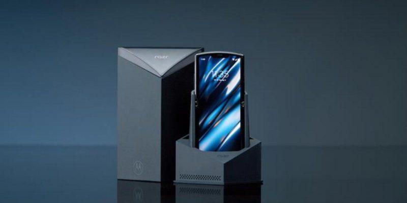 Motorola представит складной смартфон Moto Razr 10 сентября (moto razr 2019 1280x720 1)