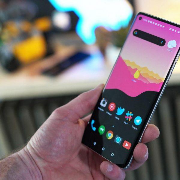 OnePlus выпустит новые продукты 14 октября (oneplus 8T price leaked)