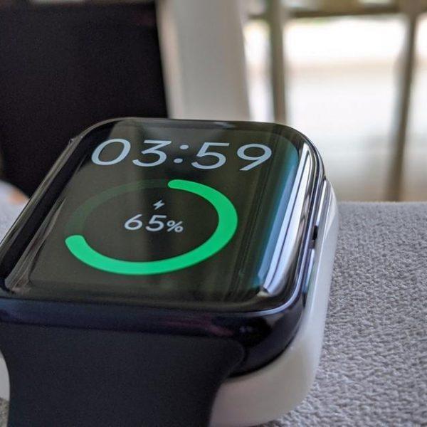 OPPO объявила о старте продаж в России умных часов OPPO Watch (oppo watch 46mm 1)
