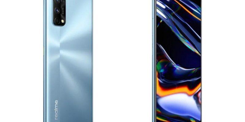 IFA 2020. Realme представила недорогой смартфон Realme 7 (realme 7 1280x720 1)