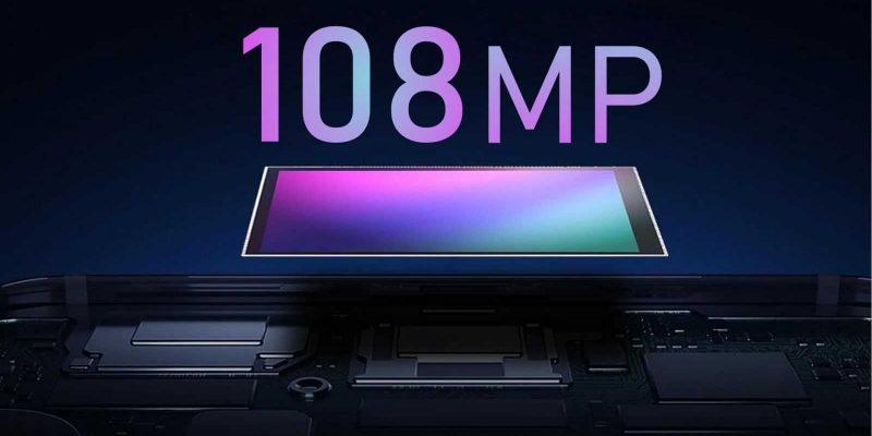 Samsung представила новые датчики изображения ISOCELL на 108, 64, 48 и 32 Мп (samsung xiaomi 108 mp isocell sensor analysis)