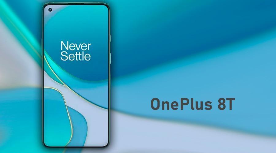 Официально: OnePlus 8T представят 14 октября (smartfon oneplus 8t)