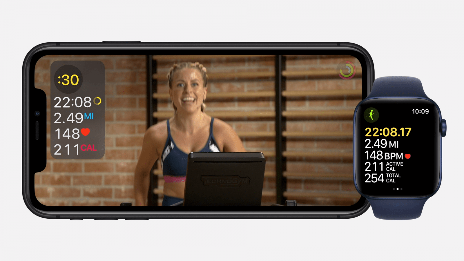 Всё, что показали на презентации Apple: Watch, iPad Air, Fitness + и многое другое (snimok jekrana 39)