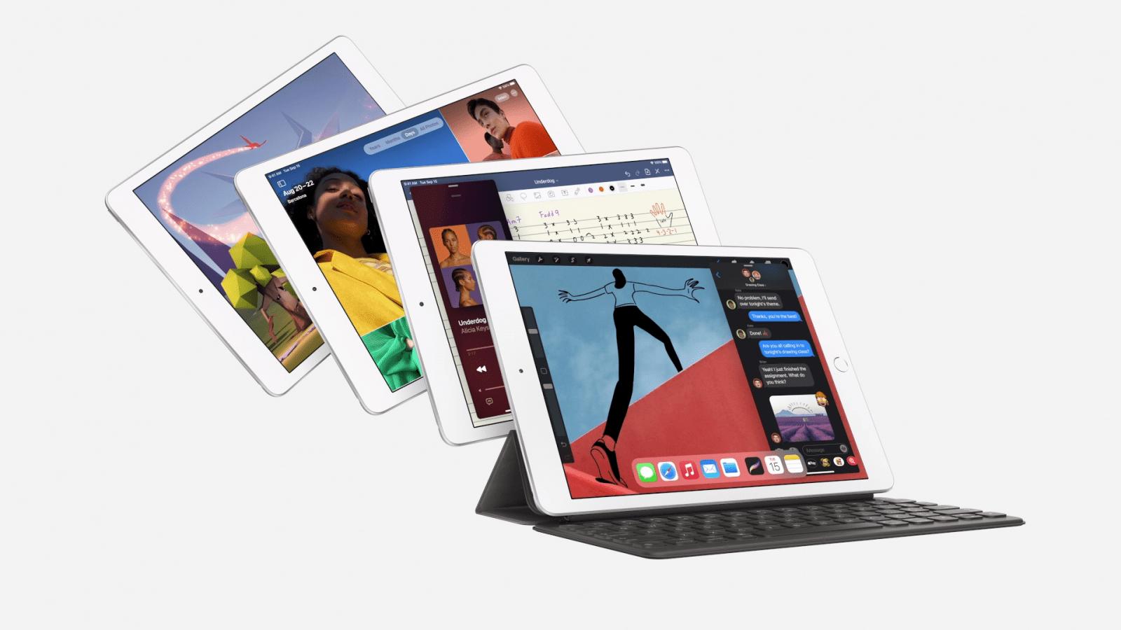 Всё, что показали на презентации Apple: Watch, iPad Air, Fitness + и многое другое (snimok jekrana 58)