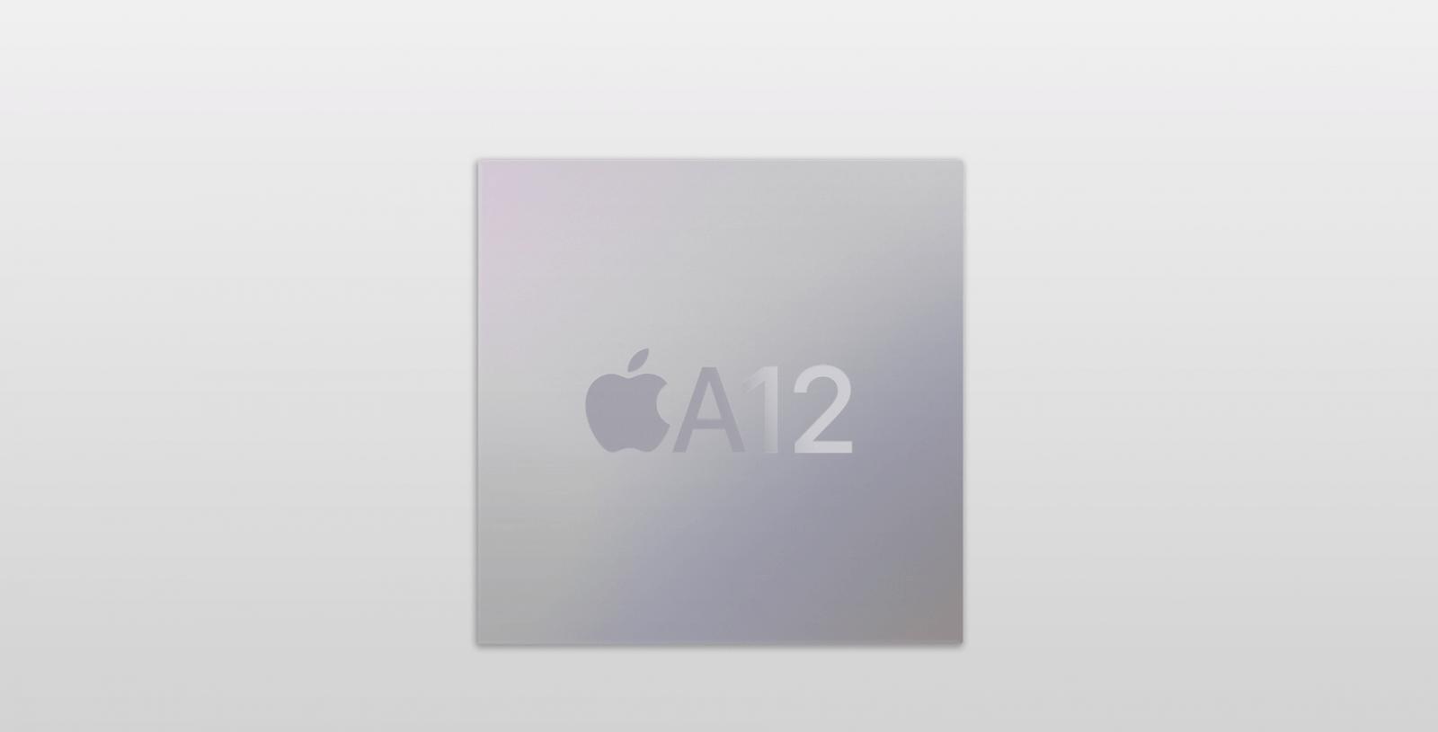 Новинка Apple: iPad 8 стал в два раза мощнее (snimok jekrana 60)