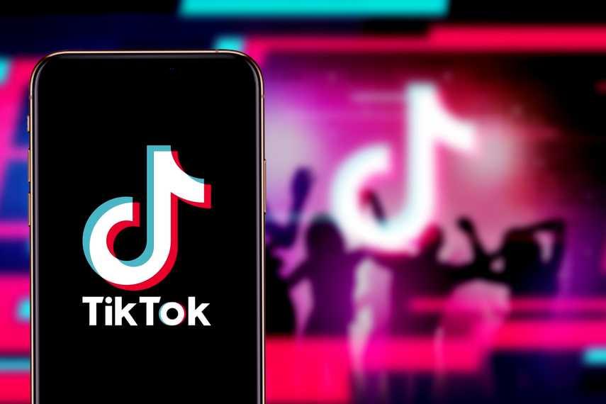TikTok инвестирует 100 млн рублей в поддержку авторов контента в России (tiktok 3)