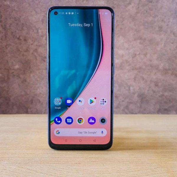 Realme добавит в линейку Realme 7 ещё два смартфона (ttt)
