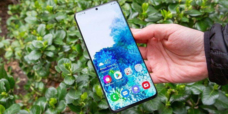 Samsung Galaxy S20 FE: характеристики и рендеры (tzaqsyuytvggjyldgv2dav)