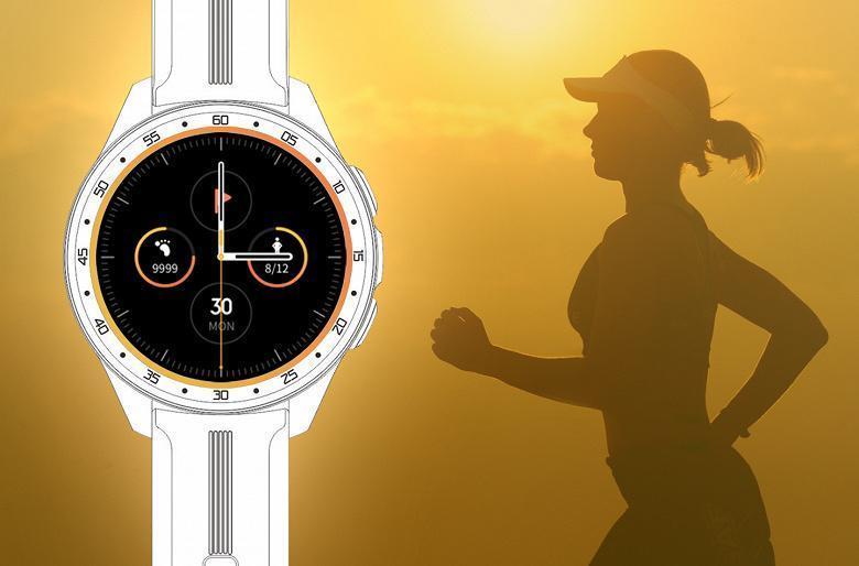 Первые умные часы Vivo выйдут через пару месяцев (vivo smartwatch large large)