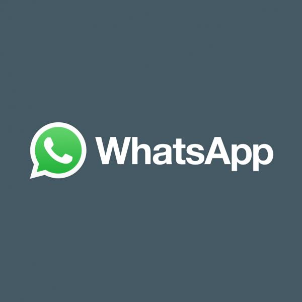 WhatsApp снова просит принять новые условия использования мессенджера (whatsapp logo 8)