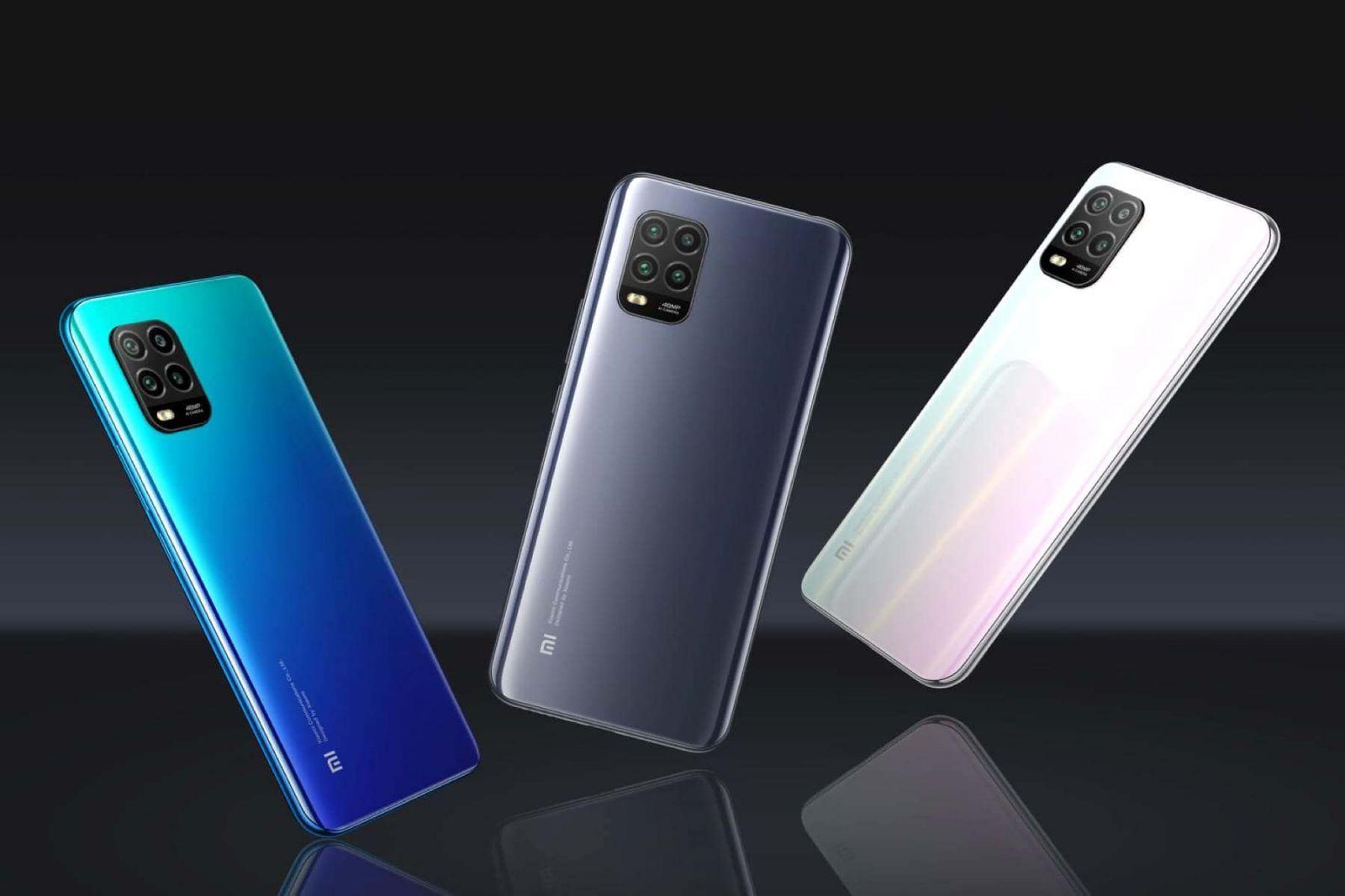 Xiaomi готовится к выходу смартфона Mi 10T Lite с батареей на 4720 мАч (xiaomi mi 10 lite 7)