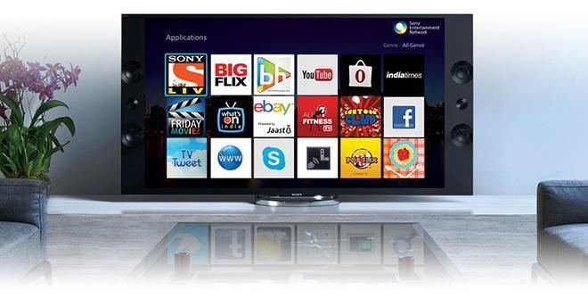 Sony запускает Apple TV на своих смарт-телевизорах (01 bravia App icon change)