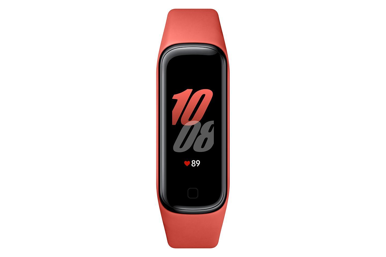 Samsung сделал Galaxy Fit2, новый недорогой фитнес-браслет ()