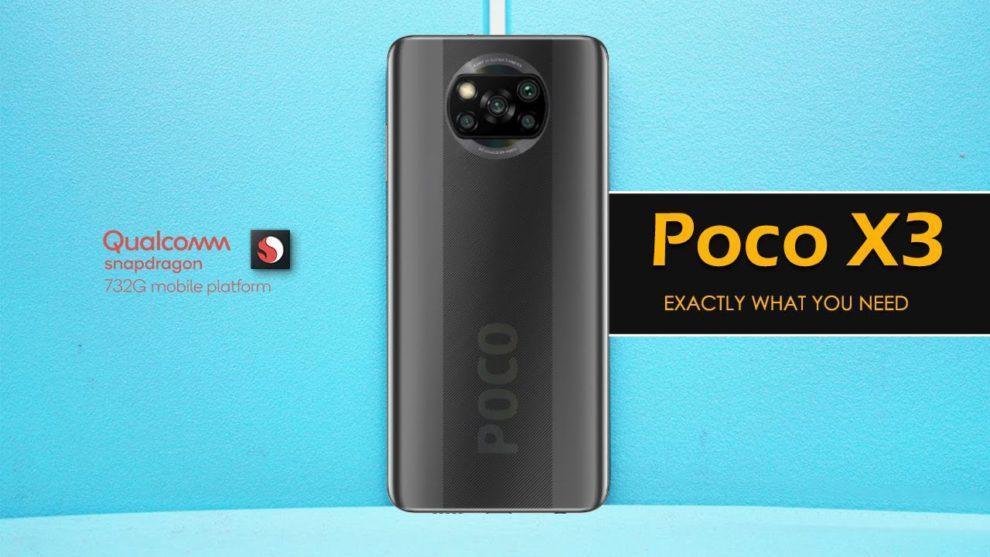 Игровой POCO X3 NFC официально поступает в продажу в России (1 990x557 1)