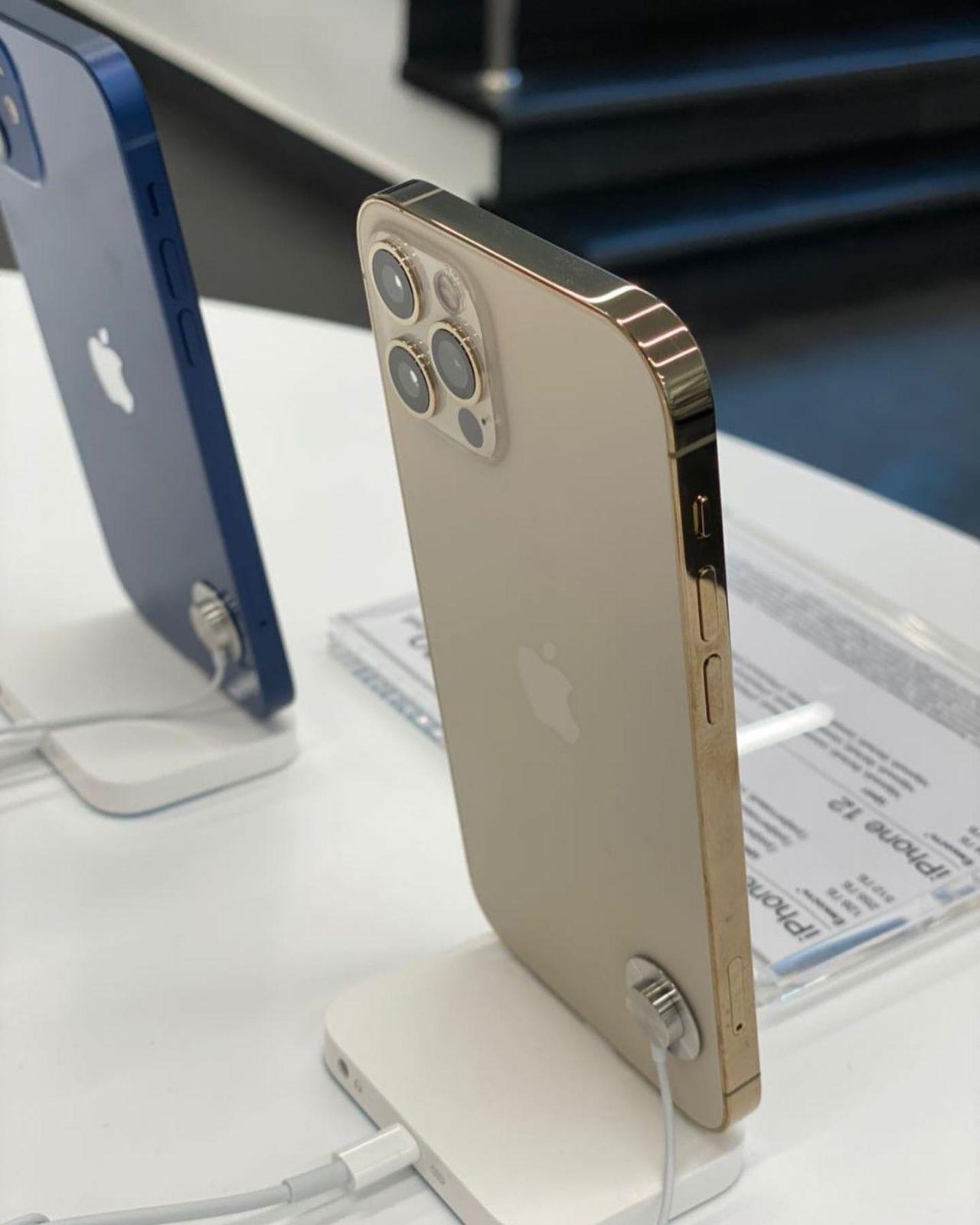 В России начались продажи iPhone 12 и iPhone 12 Pro (122157947 3727370660629594 7477914663642733569 o)