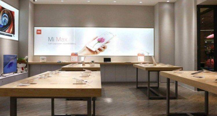 Xiaomi открыла свой первый магазин за полярным кругом, в Мурманске (14589712 1232812170093215 9093598566905683985 o 750x422 1)