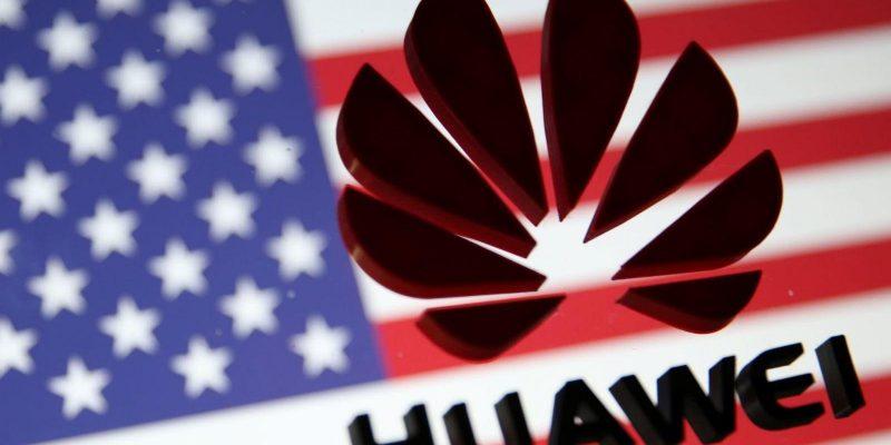 США разрешает компаниям поставлять чипы для Huawei, но только не 5G (1 large)