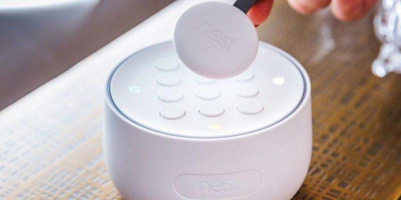 Google прекратил выпуск системы сигнализации Nest Secure (3 2 830x498 c 1)