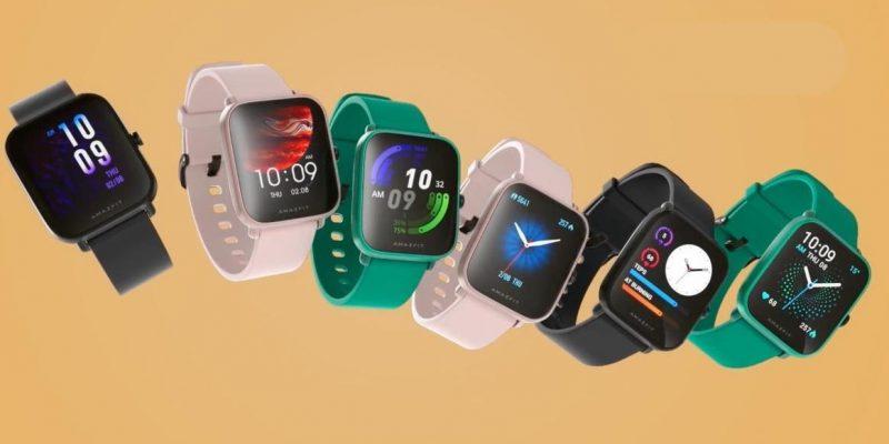 Умные часы Amazfit Pop вышли в Китае (35151 original)