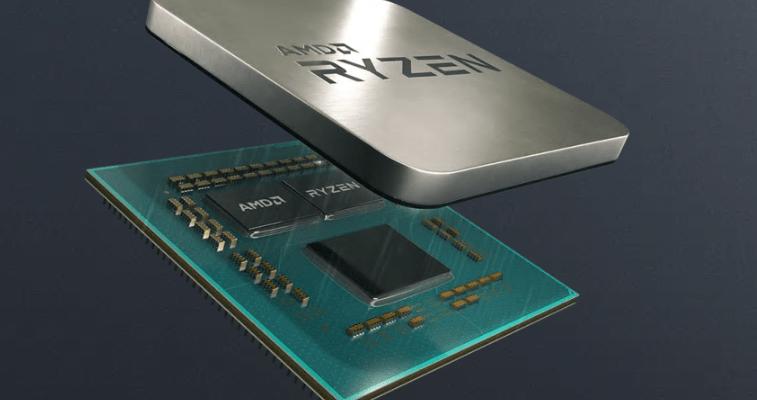 В сеть слили характеристики нового флагманского процессора AMD Ryzen 9 5900X (3950 ryzen)