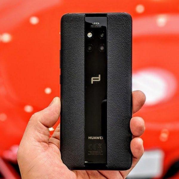 Раскрыта цена смартфона Huawei Mate 40 RS Porsche Design (3a54b87f d4b4 424a 9e0b dd12c4688932)